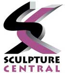 sculpture central logo